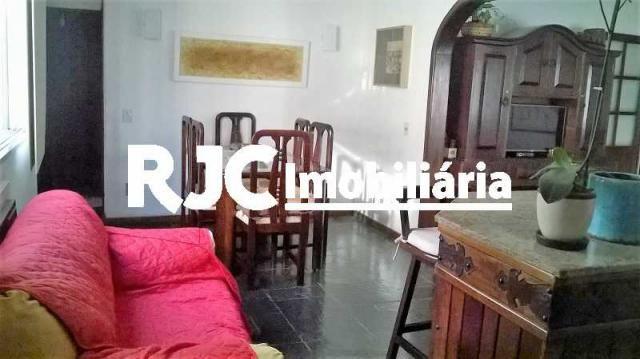 Cobertura à venda com 3 dormitórios em Tijuca, Rio de janeiro cod:MBCO30195