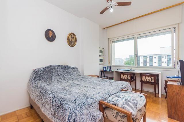 Apartamento à venda com 3 dormitórios em Rio branco, Porto alegre cod:LIV-6071 - Foto 10