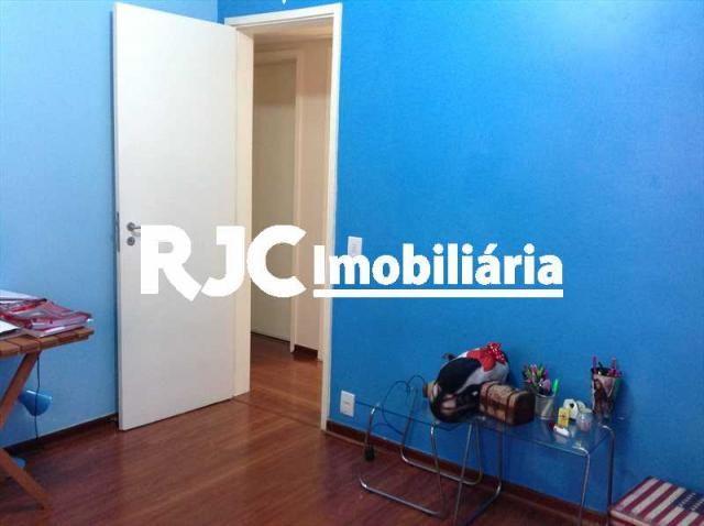 Apartamento à venda com 3 dormitórios em Tijuca, Rio de janeiro cod:MBAP31922 - Foto 13