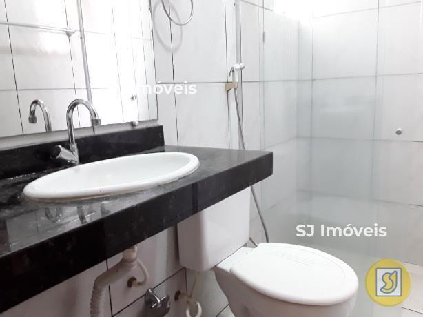 Casa para alugar com 2 dormitórios em Sao jose, Juazeiro do norte cod:45781 - Foto 12