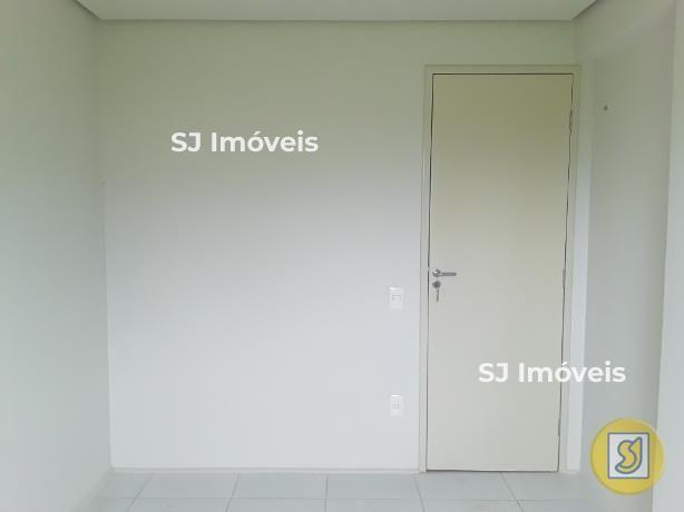 Apartamento para alugar com 3 dormitórios em Planalto, Juazeiro do norte cod:45282 - Foto 12