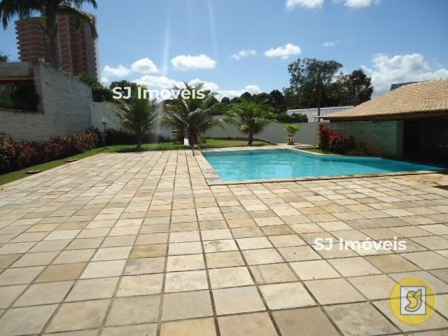 Apartamento para alugar com 4 dormitórios em Lagoa seca, Juazeiro do norte cod:37237 - Foto 3