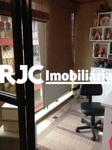 Apartamento à venda com 3 dormitórios em Tijuca, Rio de janeiro cod:MBAP31922 - Foto 10