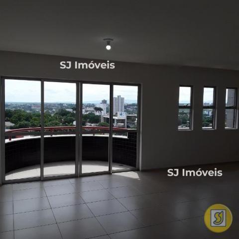 Apartamento para alugar com 3 dormitórios em Lagoa seca, Juazeiro do norte cod:50573 - Foto 9