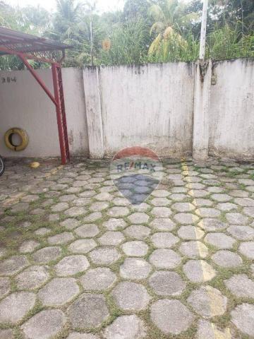 Apartamento com 1 dormitório, 55 m² - Mosqueiro - Belém/PA - Foto 10