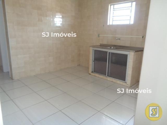 Apartamento para alugar com 3 dormitórios em Sossego, Crato cod:33984 - Foto 12