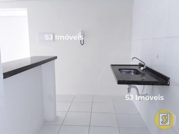 Apartamento para alugar com 3 dormitórios em Planalto, Juazeiro do norte cod:45282 - Foto 5