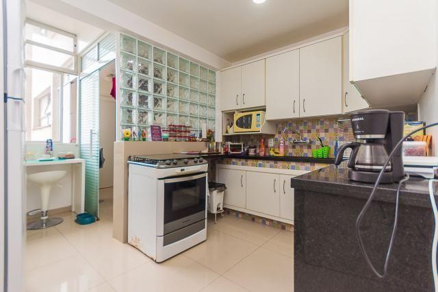 Apartamento à venda com 3 dormitórios em Rio branco, Porto alegre cod:LIV-6071 - Foto 19