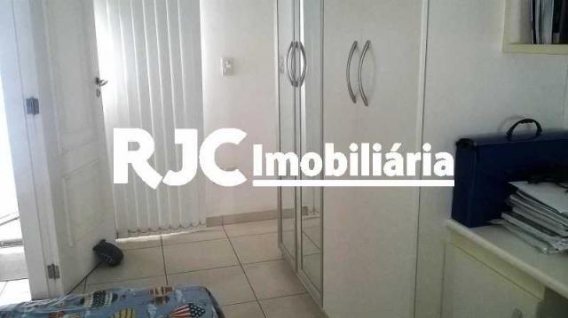Cobertura à venda com 3 dormitórios em Tijuca, Rio de janeiro cod:MBCO30195 - Foto 12