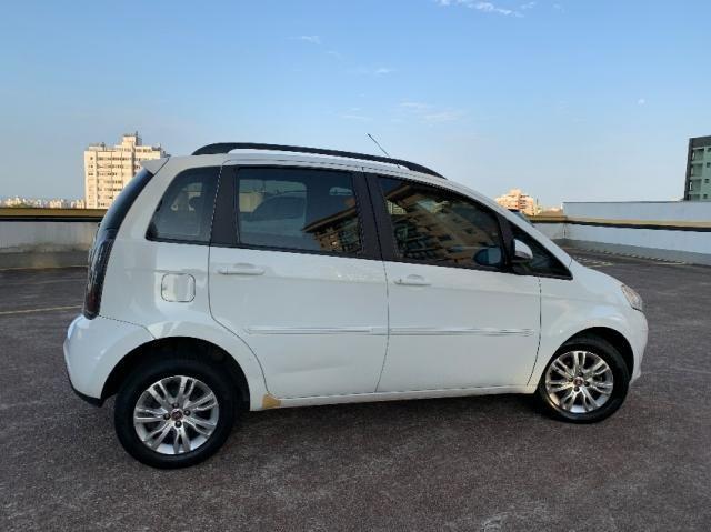 Fiat Idea ATTRACTIVE 1.4 FLEX 4P - Foto 5