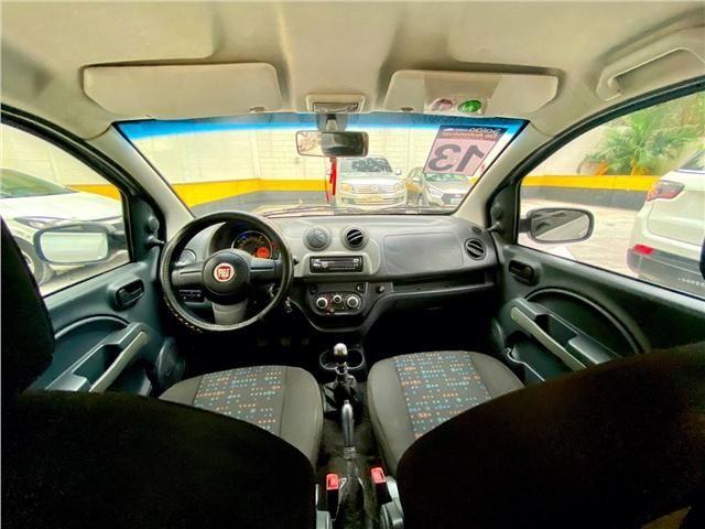 Fiat Uno 1.0 evo vivace 8v flex 4p manual - Foto 5