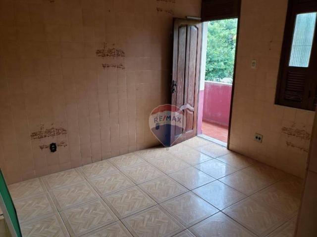 Apartamento com 1 dormitório, 55 m² - Mosqueiro - Belém/PA - Foto 6