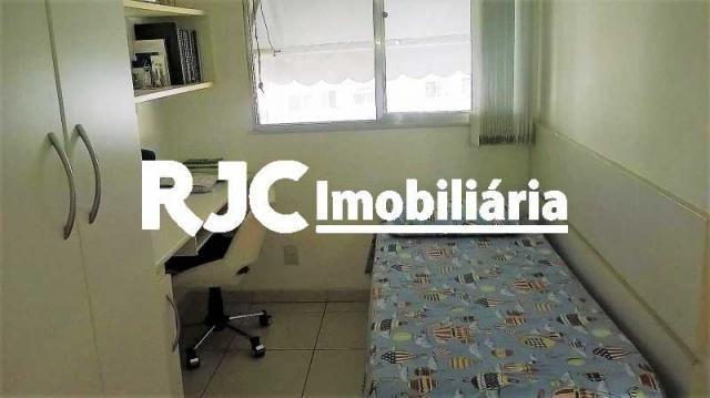 Cobertura à venda com 3 dormitórios em Tijuca, Rio de janeiro cod:MBCO30195 - Foto 11