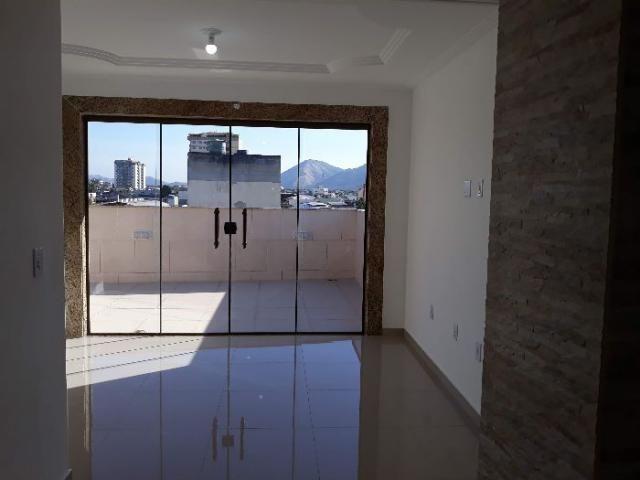 Cobertura à venda com 2 dormitórios em Centro, Nilópolis cod:LIV-2104 - Foto 4