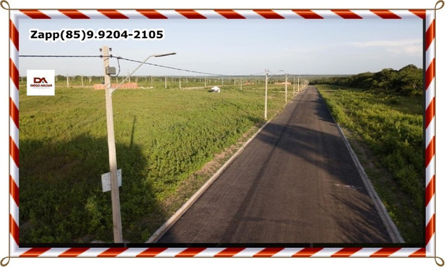 Construção liberada- Loteamento Itaitinga.;.;.!! - Foto 11