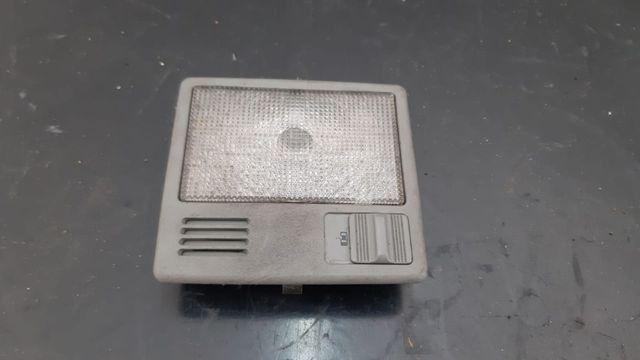 Luz do teto cortesia interior Audi 80