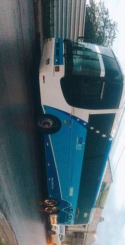 Ônibus busscar vissta buss - Foto 2