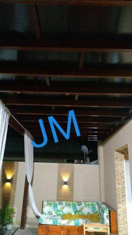 Caramachão ,assoalho ,piso em madeira a deck  - Foto 4