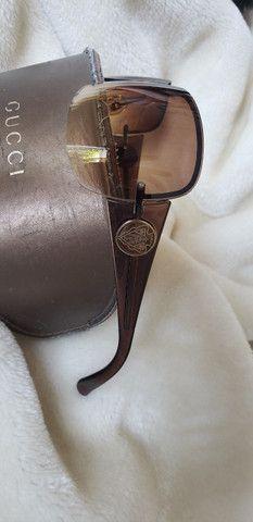 Óculos de sol Gucci - Foto 2