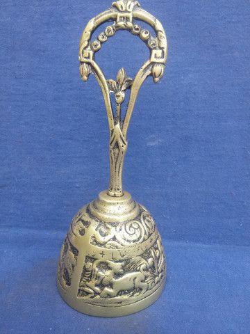 Sineta de bronze