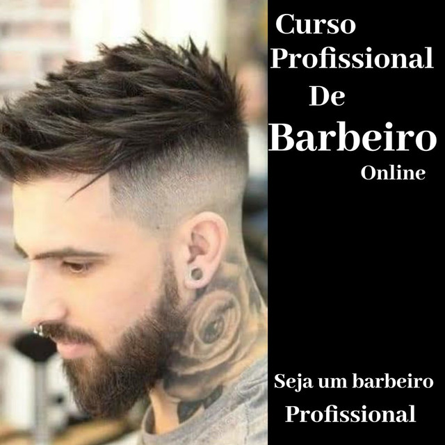 Curso de Barbeiro