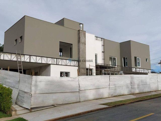 Condomínio Florais Cuiabá - 5 suítes - Foto 5