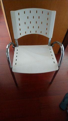 Vendo cadeira para escritório - Poços de Caldas
