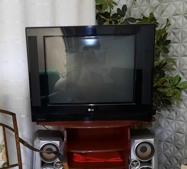 Tv 29 polegadas tela plana