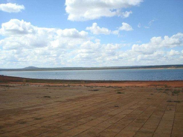 Lote 1.326 m2 Ilha do Mangabal - Foto 5