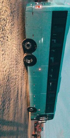 Ônibus busscar vissta buss - Foto 8