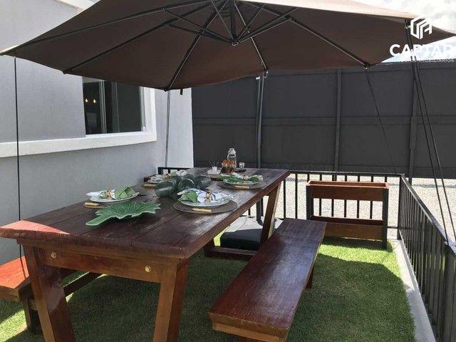 Apartamento 2 Quartos, Residencial Ipojuca Indianópolis 1, Financiado Pelo Minha Casa Minh - Foto 11