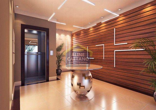 Apartamento 3 dorms Ocian Entrada Apenas R$ 75 mil - Foto 9