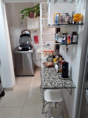 Apartamento para Venda em Belo Horizonte, LOURDES, 3 dormitórios, 1 suíte, 1 banheiro, 1 v - Foto 12