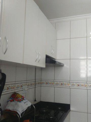 Apto. 2 qtos,. Bairro Mantiqueira - R$ 170 mil - Código 1342 - Financiado - Foto 6