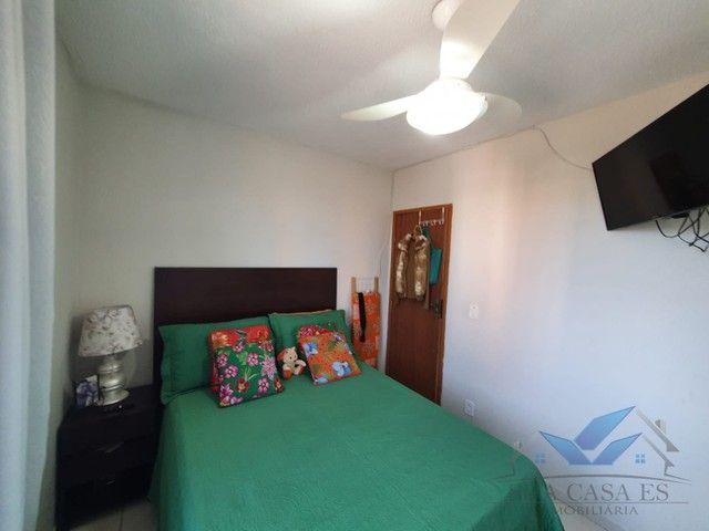 Ótimo Apartamento 2 quartos em Castelândia - Serra - Foto 15