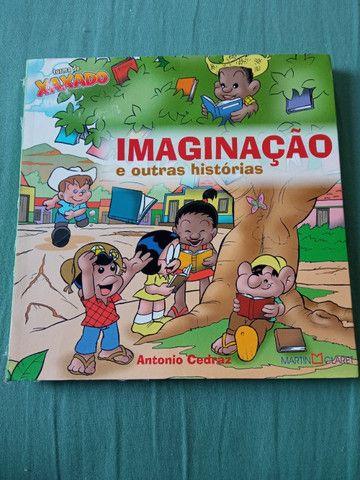 Vendo livros infantis - Foto 2