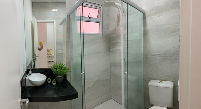Casa no Condomínio Terra Nova Várzea Grande com 3 dormitórios à venda, 121 m² por R$ 450.0 - Foto 7
