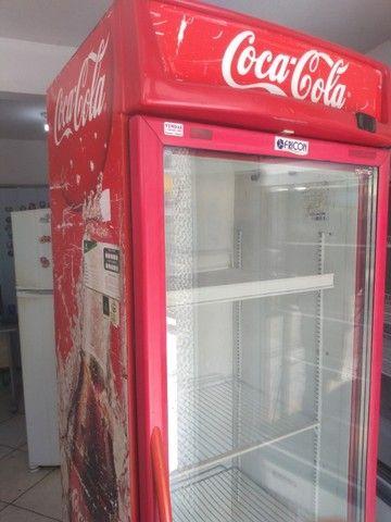 expositor refrigerarado 110v  - Foto 3