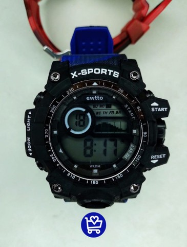 Relógio x-sports (entrega em domicílio) - Foto 5
