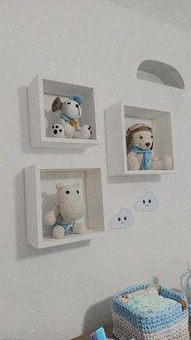 Vendo 3 ninhos  - Foto 2