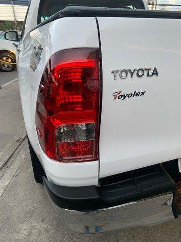 Toyota Hilux SRV 2019  - Foto 6
