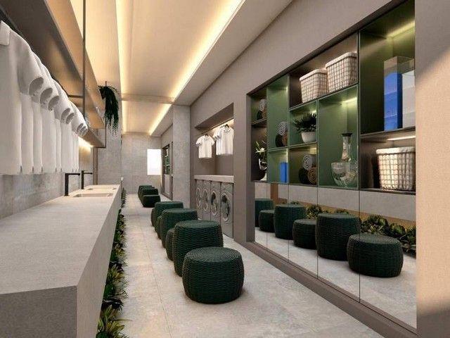 Apartamento com 2 dormitórios à venda, 55 m² por R$ 260.000,00 - Água Fria - João Pessoa/P - Foto 4