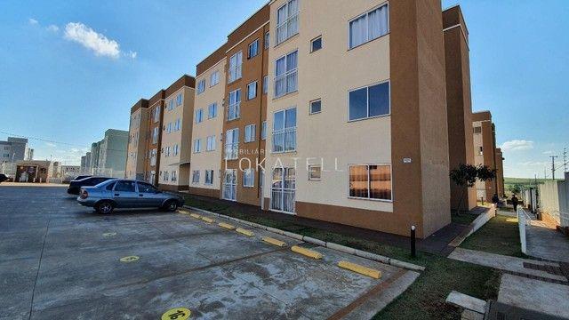 Apartamento para locação no bairro Florais do Paraná