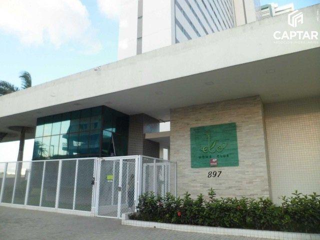 Apartamento 2 Quartos, Bairro Universitário, Edf. Eko Home Club - Foto 2