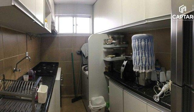 Apartamento 2 Quartos, no Indianópolis, Residencial Campo Novo - Foto 5