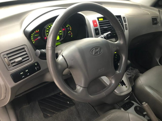 Hyundai TUCSON GLS 27L - Foto 7