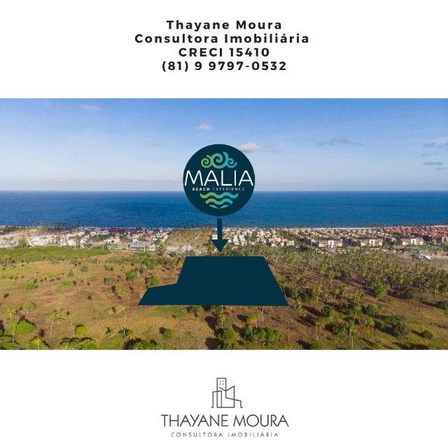 &Mt: Malia Beach: Entrada em 2 x II Fluxo de pagamento super flexível - Foto 5