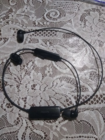Fone de Ouvido Bluetooth Phillips - Foto 5