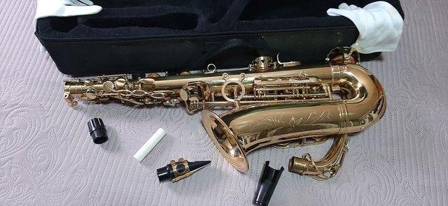 Saxofone... SAX ALTO - Foto 6