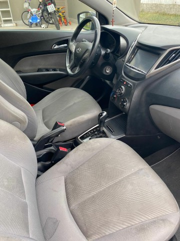 HB20S 1.6 Premium Hyundai Automático - Foto 5